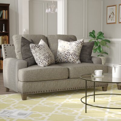 Three Posts TRPT1193 Burke Loveseat