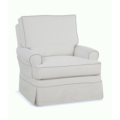 Boston Swivel Armchair