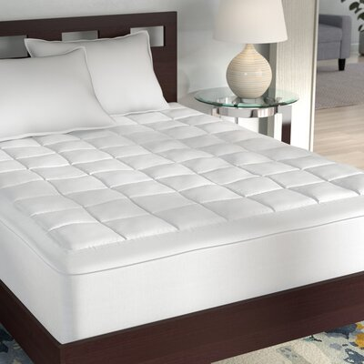 13 Down alternative Mattress Pad Size: King