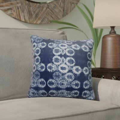 Forney Indoor/Outdoor Throw Pillow Size: 18 x 18