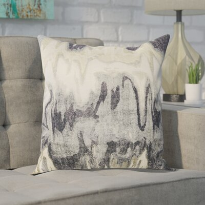 Whiteway Throw Pillow