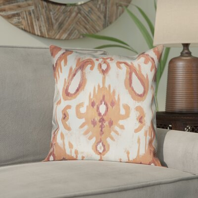 Erita Outdoor Throw Pillow