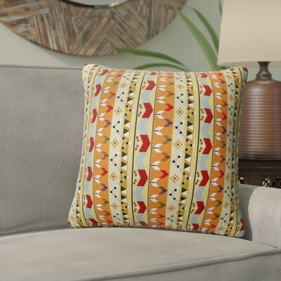 Greenberry Accent Throw Pillow Size: 24 x 24