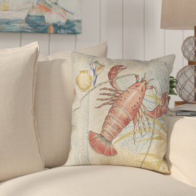 Huxley Outdoor Throw Pillow