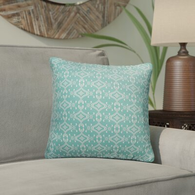 Fernwood Indoor/Outdoor Throw Pillow Size: 18 x 18