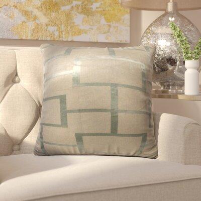 Norton Square Throw Pillow