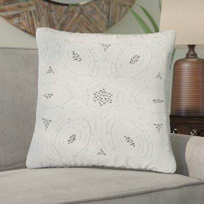 Briawood Decorative 100% Cotton Throw Pillow
