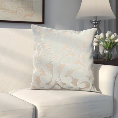 Evergreen Decorative Throw Pillow Color: Haze