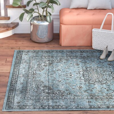Murphysboro Indoor/Outdoor Area Rug Rug Size: Rectangle 710 x 106