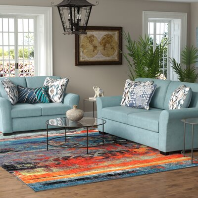 Easthampton 2 Piece Living Room Set
