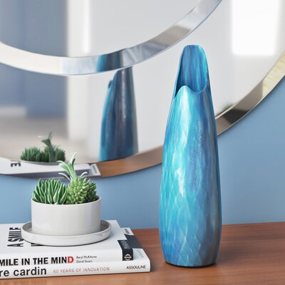 Heath Vase Size: Medium