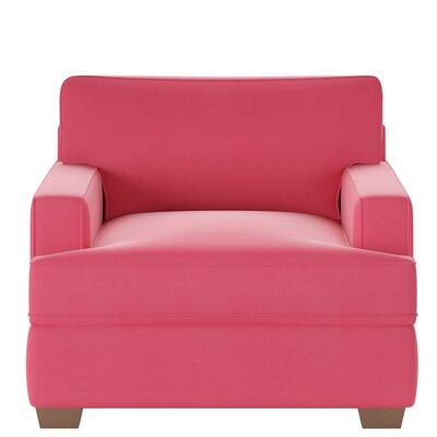 Avery Armchair Body Fabric: Spinnsol Apple