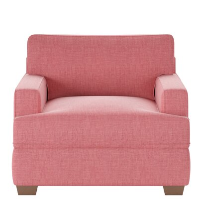 Avery Armchair Body Fabric: Zula Atomic