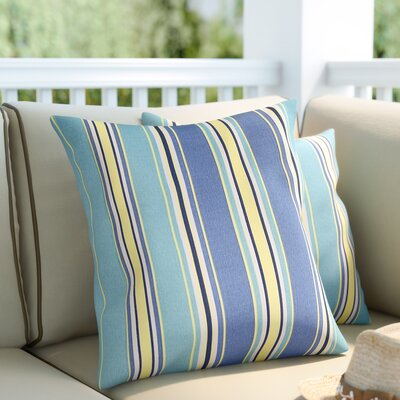 Aranmore Outdoor Throw Pillow