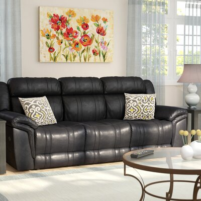 Chastain Reclining Sofa