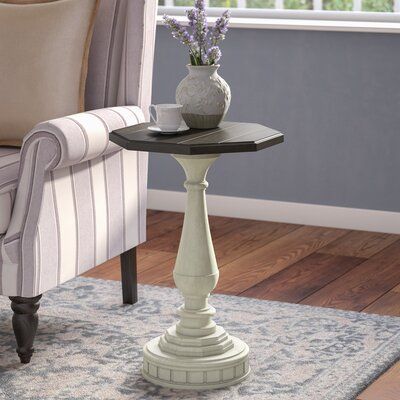Ornithogale End Table