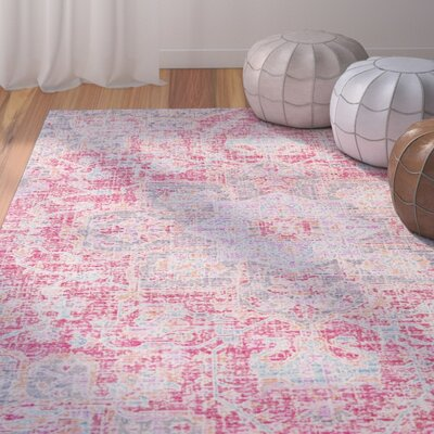 Lyngby-Taarb�k Taupe Area Rug Rug Size: Rectangle 710 x 103