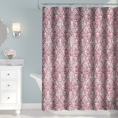 Garson Shower Curtain