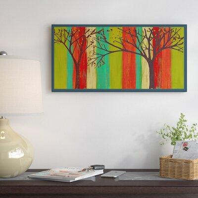 Simplicity I Framed Painting Print RDBS1958 33281713