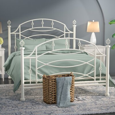 Allerton Queen Platform Bed