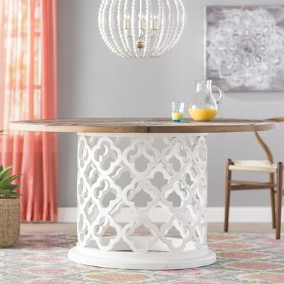 Shields Dining Table