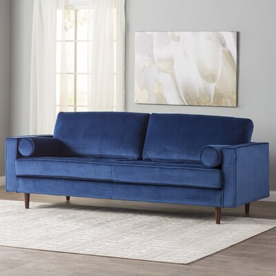 Derry Sofa Upholstery: Sapphire