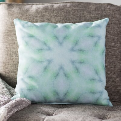 Diamond Indoor Outdoor Throw Pillow