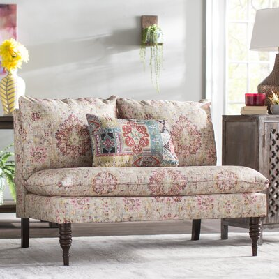 Dyana Loveseat