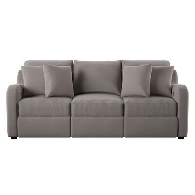 Van Reclining Sofa