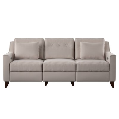 Logan Reclining Sofa