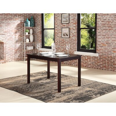 Madrid Dining Table Size: Small