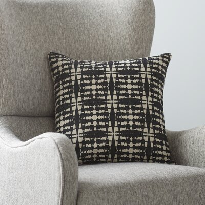 Serenity Cotton Pillow Cover Size: 18 H x 18 W x 0.25 D