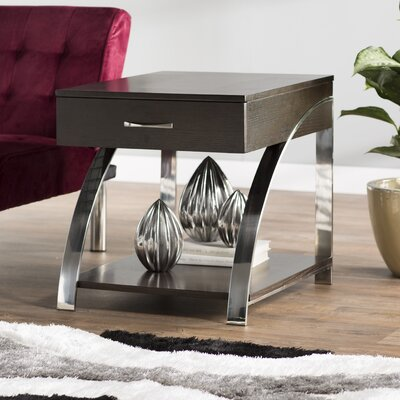 Tyler End Table