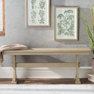 Lia Wood Bench LARK1793 26737856