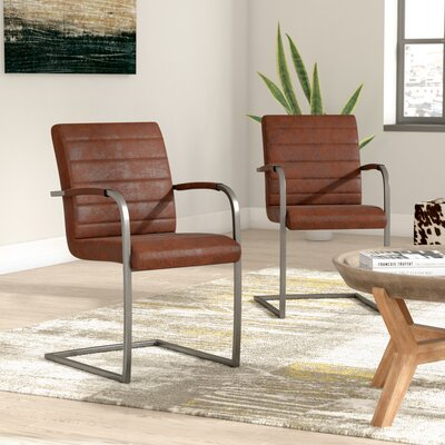 Towaoc Armchair Upholstery: Brown