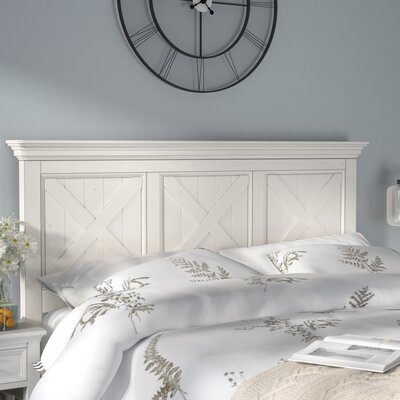Ryles Headboard Size: Queen