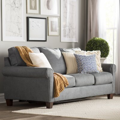 Osceola Sleeper Upholstery: Denim