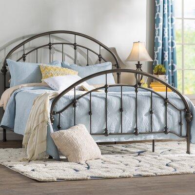 Sarber Panel Bed Size: Queen