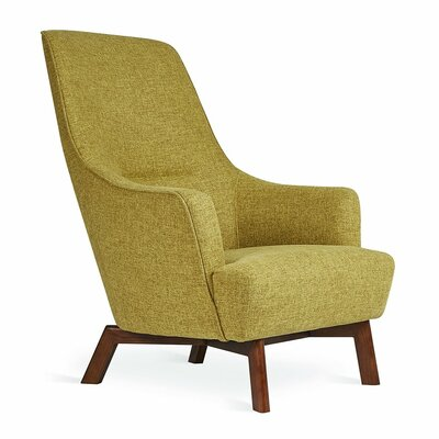 Hilary Chair Body Fabric: Berkeley Metro