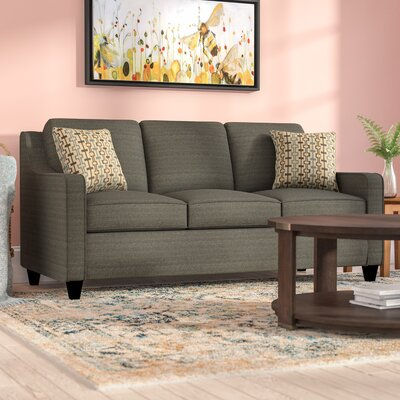 Destin Sleeper Sofa by Simmons Upholstery Size: Queen