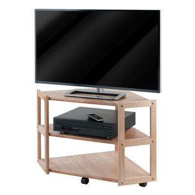 Basics 35 TV Stand