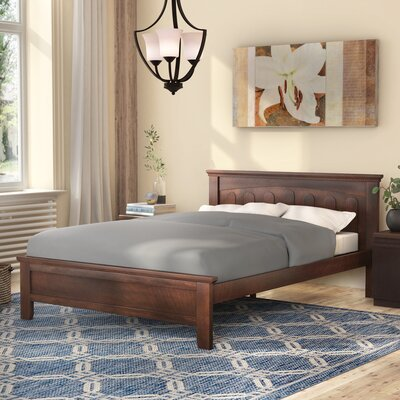 Elderton Platform Bed Size: Full
