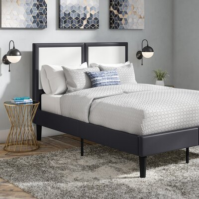 Glouscester Bed Frame Size: Queen