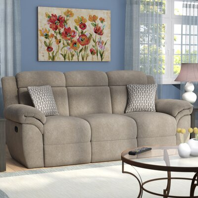 Apollo Manual Motion Reclining Sofa