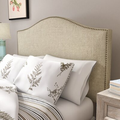 Pesmes Upholstered Panel Headboard Size: Full/Queen