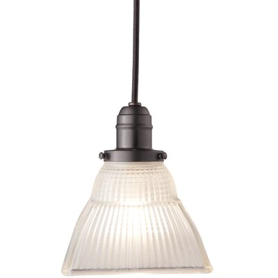 Birchover Contemporary 1-Light Mini Pendant