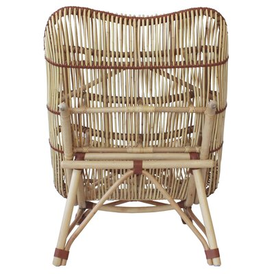 Rosamund Lounge Chair