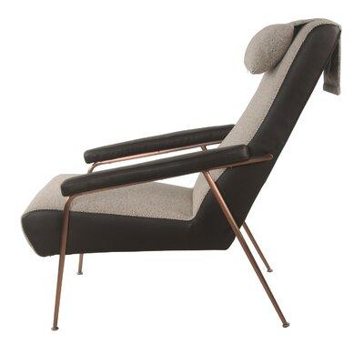Buckwalter Armchair