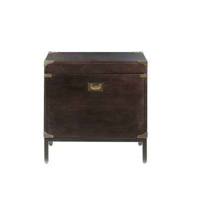 Voyager End Table