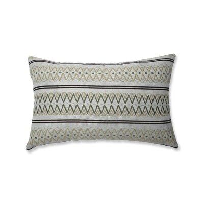 Nyman Zig Zag Lumbar Pillow